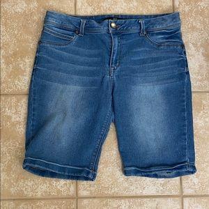 🌟3/$10🌟Denim Shorts